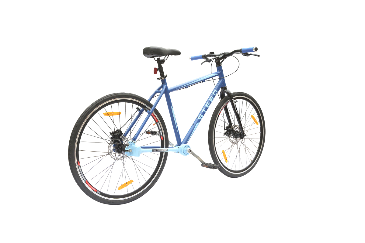 Colors availabe in Single Speed Rigid Fork